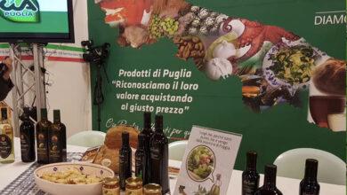 """Photo of """"A Natale metti Foggia in tavola"""": mangiamo prodotti locali per sostenere le aziende pugliesi"""