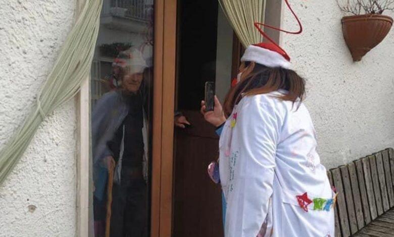 celle clown dottori