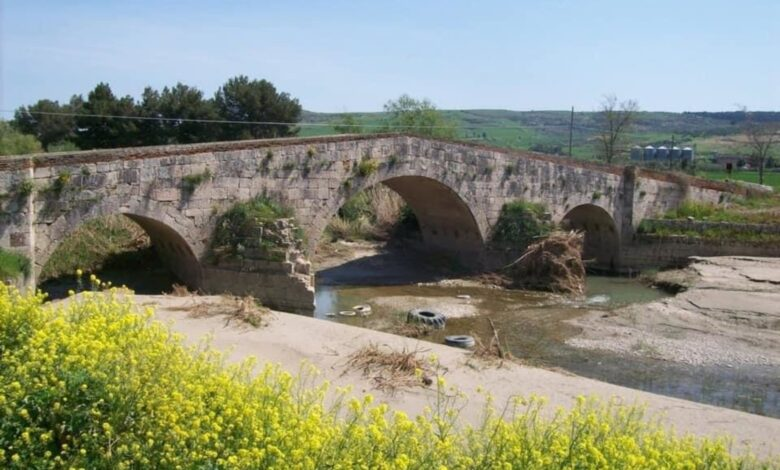 ponte romano ascoli