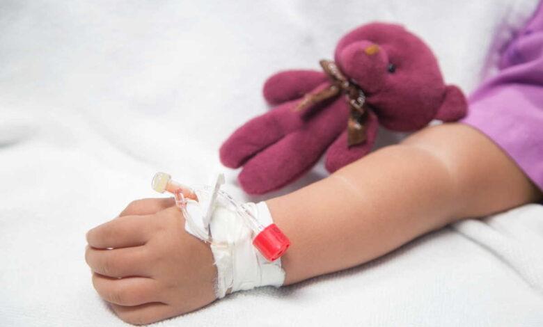 bambina-ospedale-giulia