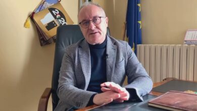 """Photo of Covid, sindaco San Giovanni Rotondo: """"Vacciniamoci, è l'unica strada che ci permetterà di tornare alla normalità"""""""