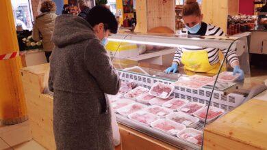 """Photo of Foggia, i giovani agricoltori di Coldiretti impegnati con la """"Spesa Sospesa"""" per aiutare le famiglie in difficoltà"""
