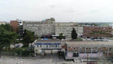 Photo of Angioplastica, il Policlinico Riuniti di Foggia 3° in Puglia per numero di interventi