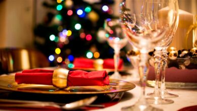 Photo of Nuovo Dpcm, pranzi e cene a Natale e Capodanno: ecco le nuove misure per le feste