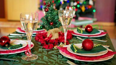 Photo of Natale in forma i consigli per mantenere la linea senza sacrifici
