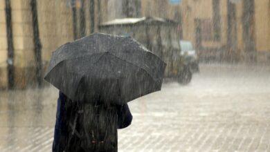 Photo of Puglia, scatta l'allerta meteo gialla: temporali e forti venti