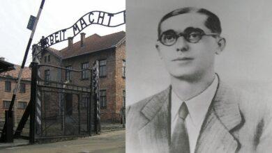 Photo of Medaglia d'onore al sangiovannese Giuseppe Ruberto, sopravvissuto ai lager nazisti