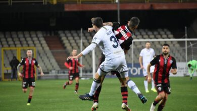 Photo of Foggia-Juve Stabia 1-1. Fumagalli e Dell'Agnello regalano un punto ai rossoneri