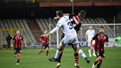 Photo of Foggia-Juve Stabia 1-1. Fumagalli e Dell'Agnello regalano un punto ai rossoneri