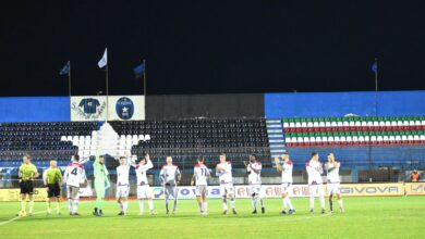 Photo of Al Ventura vince la noia. Bisceglie-Foggia 0-0