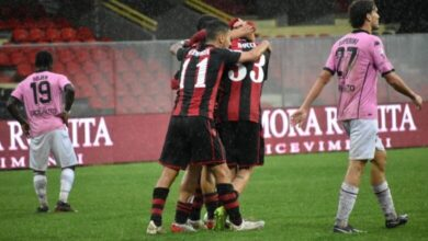 Photo of Calcio Foggia, Rocca indisponibile per tre settimane