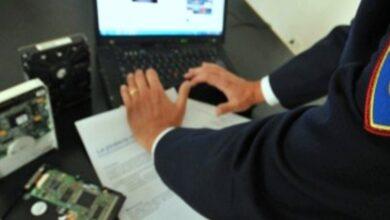 Photo of Polizia Postale di Foggia arresta 45enne per pornografia minorile: video e foto di minori anche di tenera età