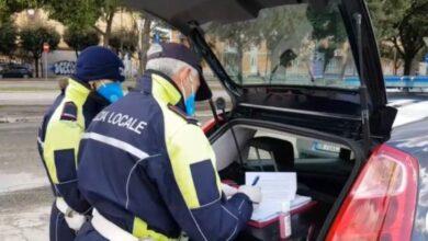"""Photo of Bilancio positivo per la Polizia Locale di Foggia nel 2020: """"Soddisfatti del lavoro svolto"""""""