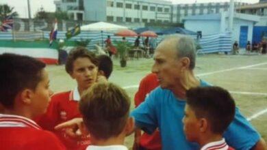 Photo of Foggia ricorda Mimì Cosmano a 17 anni dalla sua scomparsa: maestro del calcio giovanile foggiano