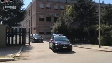 Photo of Cerignola, ricambi e pezzi di auto rubate: arrestato titolare di un'autodemolizione