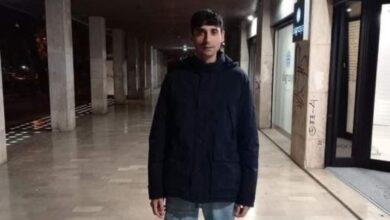 Photo of Foggia, scomparso 29enne: da venerdì non si hanno più notizie di Marco Ferrazzano