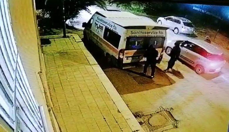 ambulanza 118 foggia