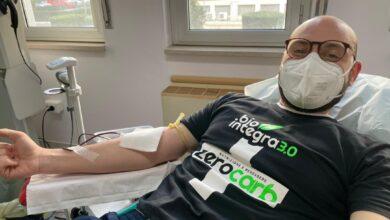 Photo of Avis Foggia, Biointegra dona sangue al centro trasfusionale del Policlinico Riuniti