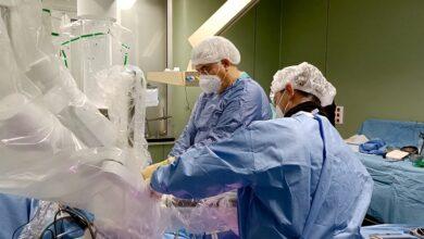 Photo of Casa Sollievo, chirurgia mini-invasiva: quarta serie del più evoluto robot chirurgico in circolazione