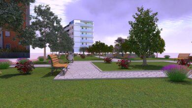 Photo of Foggia, giardini di via D'Addedda dedicati a Mario Nero, testimone di giustizia morto poche settimane fa