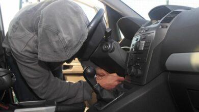Photo of Foggia, tenta di rubare un'auto ma viene beccato il flagrante: arrestato 37enne