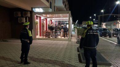 """Photo of Protesta dei ristoratori foggiani, il Comune: """"Presto esenzioni della Cosap anche per i mesi del 2021"""""""