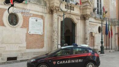 """Photo of San Severo, due napoletani """"beccati"""" in giro per la città senza alcun giustificato motivo"""
