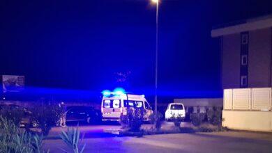 Photo of Foggia, incidente stradale in via Caroprese: una donna è rimasta ferita