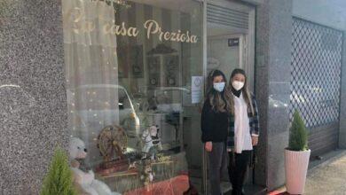 """Photo of Nuove aperture a Foggia, il sogno di Ilaria e Valentina diventa realtà e si chiama """"La Casa Preziosa"""""""