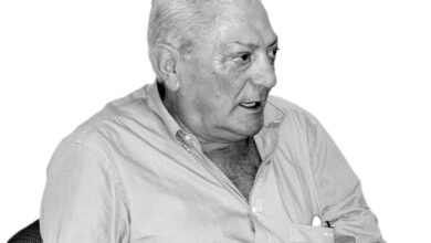 """Photo of Addio a Mimì Romano, è stato tra i """"padri"""" della Regione Puglia. L'ultimo saluto della sua Orsara di Puglia"""