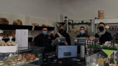 Photo of La pandemia non ferma tre fratelli foggiani: inaugurato nuovo panificio-pizzeria a Foggia