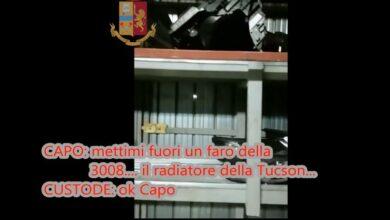 Photo of Ricettazione e riciclaggio di auto e pezzi di ricambio: smantellato gruppo criminale nel Foggiano