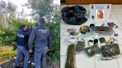 Photo of Spaccio di droga a Cerignola, arrestato pusher 47enne