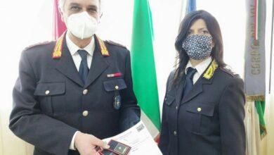 """Photo of Foggia, Severina Cavalli nuovo Ispettore Superiore: """"Orgoglio del comando della Polizia Municipale"""""""