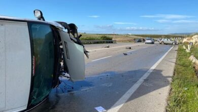 Photo of Incidente sulla SS89: perde la vita una 28enne
