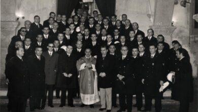 Photo of 20 gennaio, la Polizia Locale festeggia San Sebastiano: viaggio nella storica tradizone foggiana