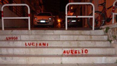 Photo of Scompaiono le scritte che ricordano le vittime della mafia foggiana. La riflessione dei ragazzi di sFoggia