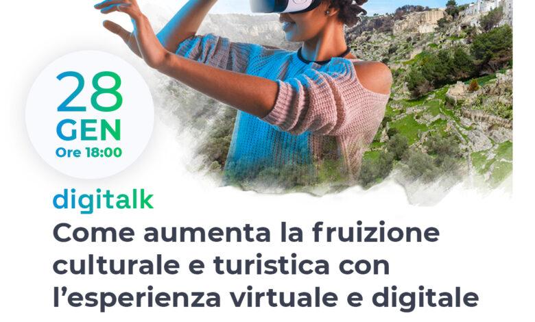 Photo of Nuove tecnologie al servizio della fruizione turistico-culturale: progetto IMPACT dell'Università di Foggia