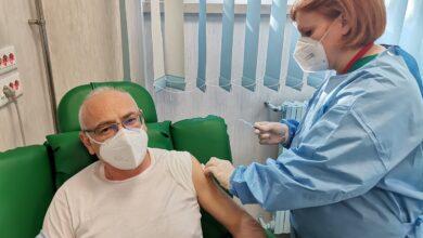 """Photo of Covid, 348 vaccini effettuati a Monte Sant'Angelo. Sindaco: """"Un atto di responsabilità, un dovere, una conquista"""""""