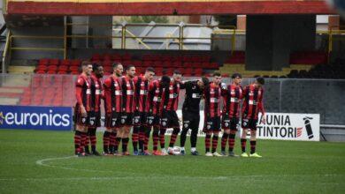 Photo of Calcio Foggia, positivi al Covid 10 calciatori