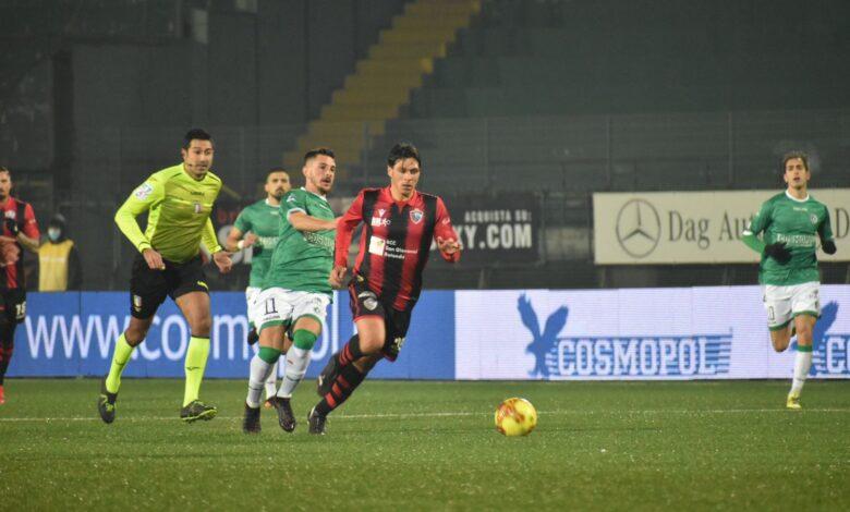 Photo of Avellino-Foggia 4-0. I rossoneri incassano una pesante sconfitta