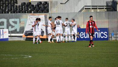 Photo of Foggia-Ternana 0-2. Terza sconfitta consecutiva per i rossoneri