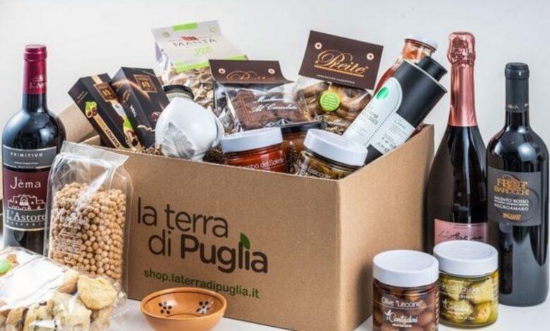 Photo of Dove comprare prodotti tipici pugliesi online