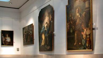 """Photo of Foggia, nuova vita per la Pinacoteca 900: domani l'inaugurazione de """"La 9Cento Libri ad Arte"""""""