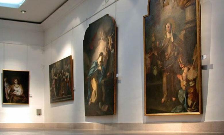 pinacoteca 900 foggia