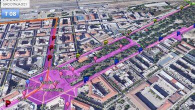 Photo of Giro d'Italia a Foggia: ecco le strade chiuse al traffico