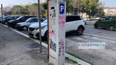 """Photo of Polemiche sulla sosta tariffata a Foggia. La replica di ATAF: """"A decidere è il Consiglio comunale, non l'azienda"""""""