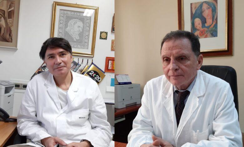 reparto oncologia lucera
