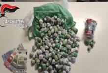 Photo of Blitz anti-assembramento sul Gargano: trovati coltelli e droga, un arresto otto denunciati