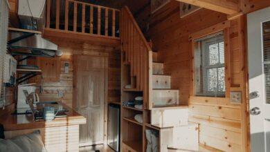 Photo of Le migliori idee salvaspazio per case piccole e monolocali